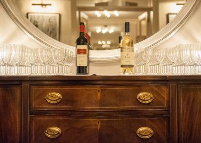 BOLGHERI SUPERIORE ARNIONE WINE AND BATAR